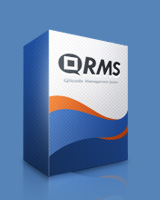 QRMS Mobile Solution Image